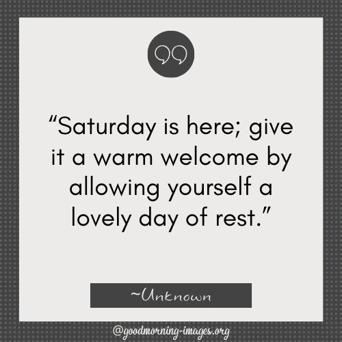 Happy Saturday Funny Wishes
